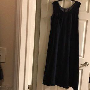 Jessica London maxi Denim dress